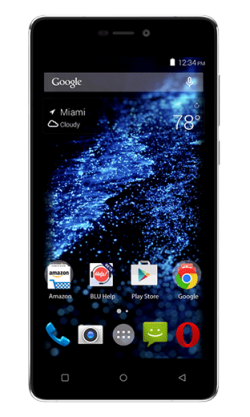 Blu Studio Energy 2 Gray - Phone